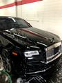 Rolls Royce Dawn Soapy